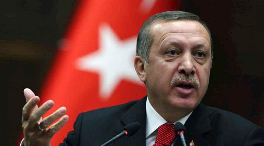 تحولات أردوغان: