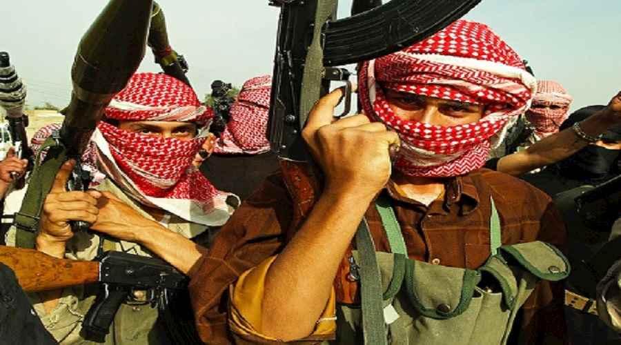 الميليشيات المسلحة: