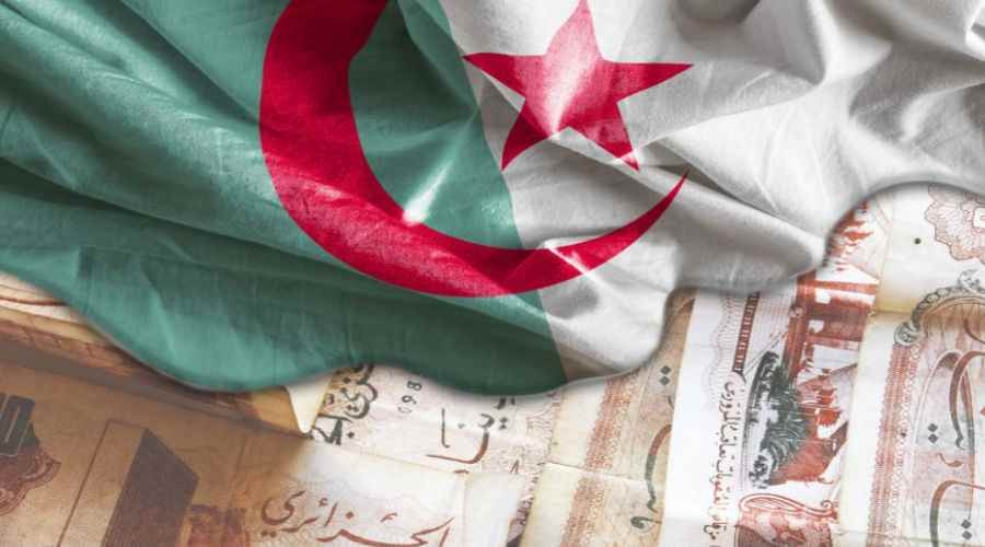 How is Algeria's New Government Addressing Economic Challenges?
