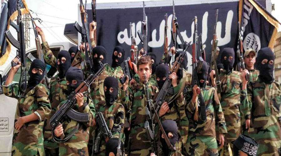 Motives and Consequences of ISIS' 'Cubs of the Caliphate' Schools