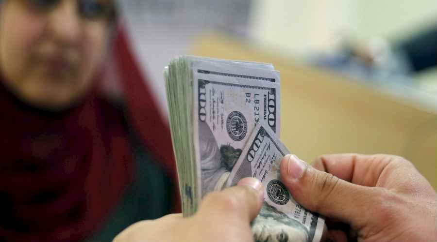 نقاط التمويل: