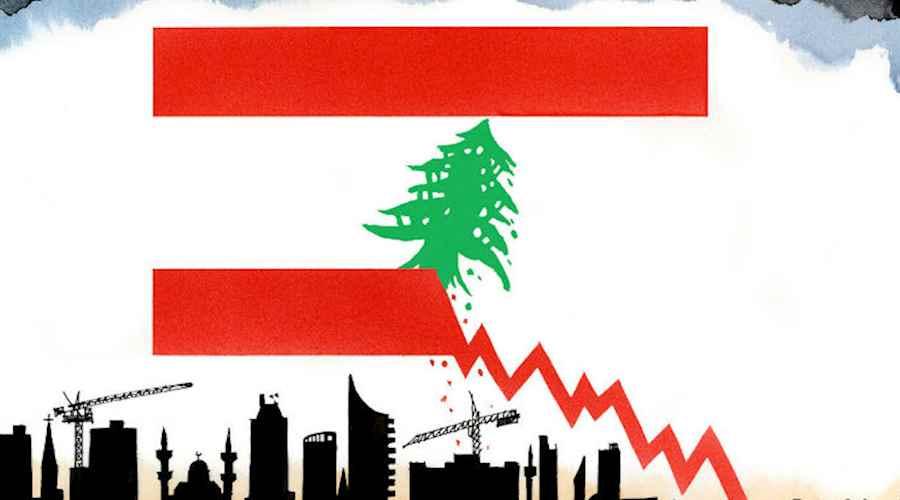 أزمة الليرة: