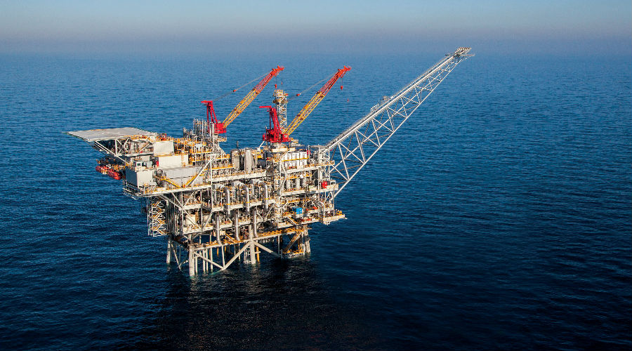 How is Natural Gas Driving Politics in the Middle East?