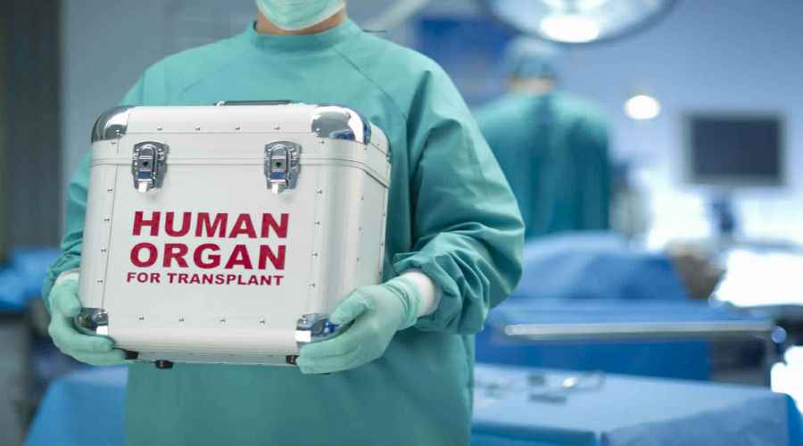 Why rates of human organ trafficking are on the rise in the Middle East