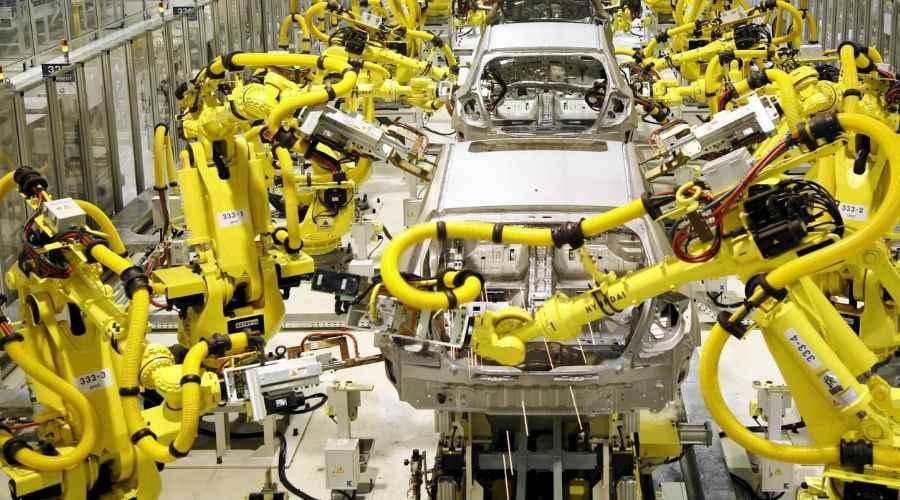 """""""البطالة التكنولوجية"""":"""