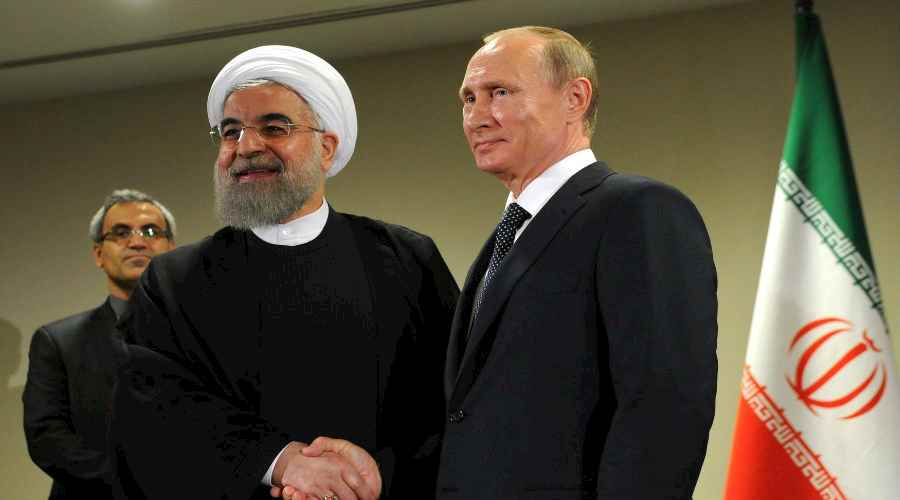 Hesitant Rapprochement: Will Rouhani's Visit Reduce Differences with Moscow?