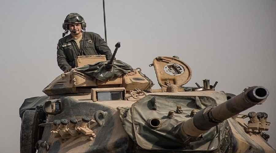 معركة جرابلس: