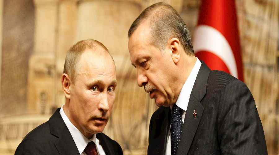What are the Implications of the Russian-Turkish S-400 Missile Deal?
