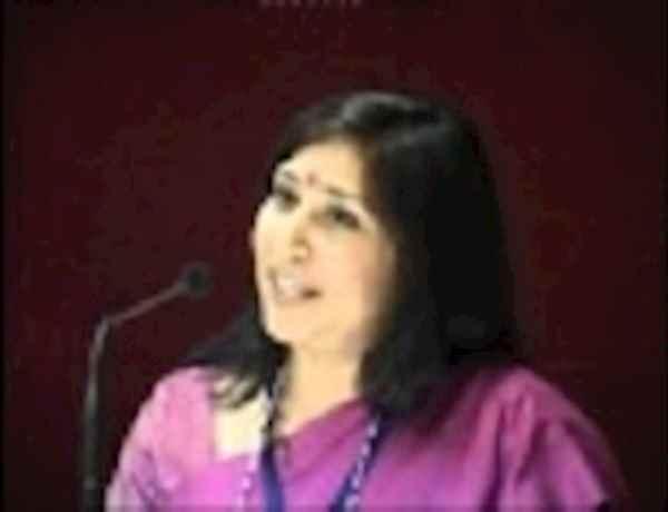 Meena Singh Roy