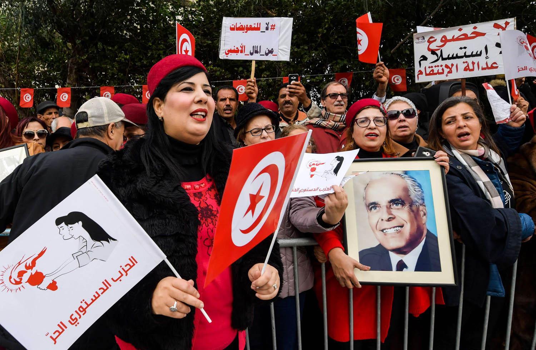 صدام الشوارع:
