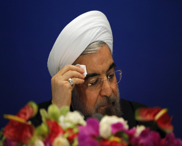 Motives behind Rising Tensions between Rouhani and the IRGC