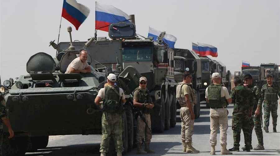 تمددات موسكو: