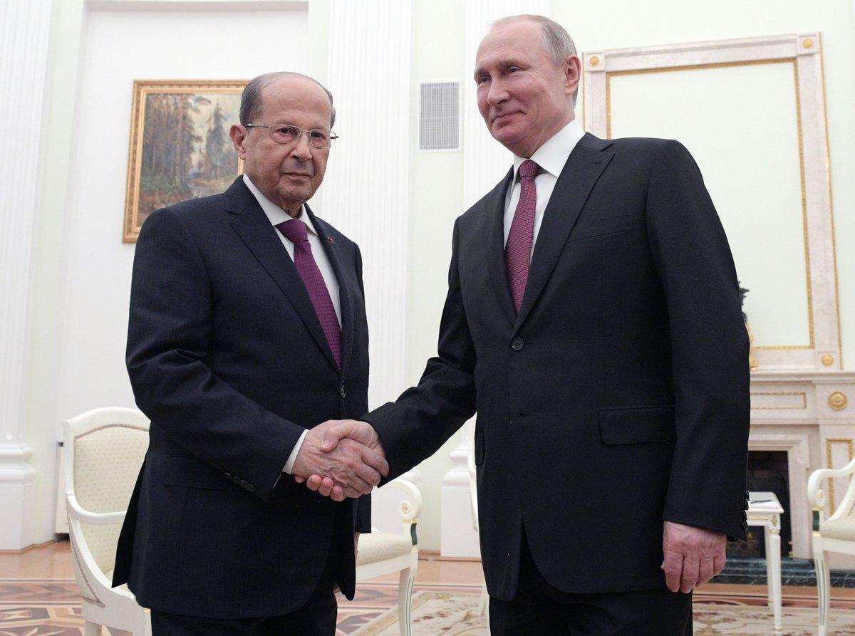 الموازن الروسي: