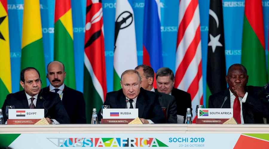 عودة موسكو: