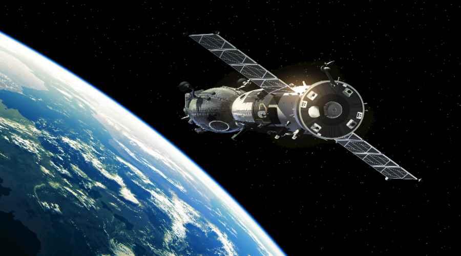 حروب الفضاء: