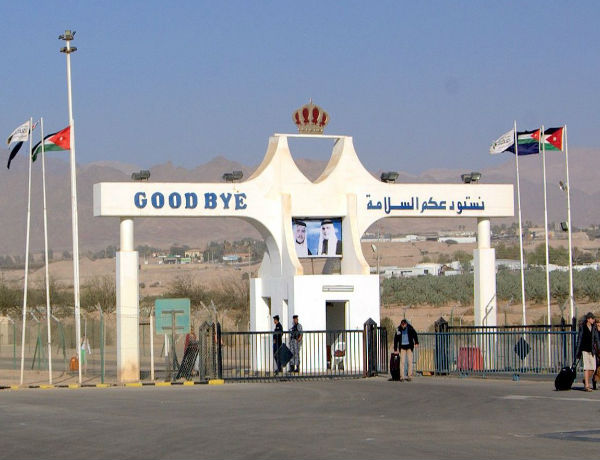 Why Border Crossings in the Middle East have become Increasingly Pivotal