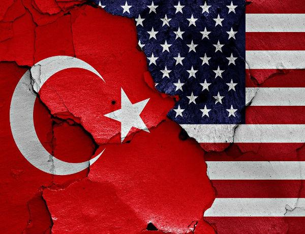 تحالفات قيد التشكل: