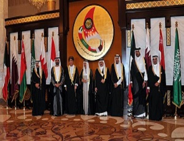 القمة الخليجية الـ 35: