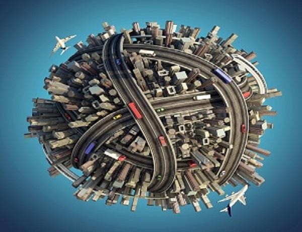 كوكب المدن: