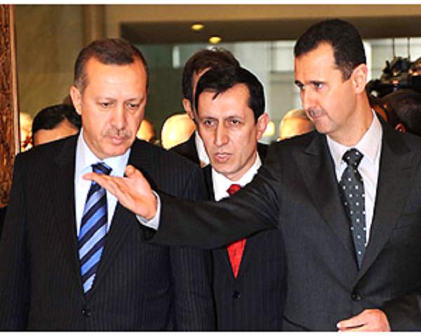 المعضلة السورية: