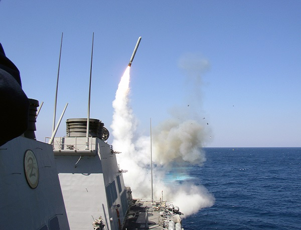 Contextualizing the US Strike on Syria