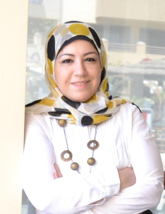 إسراء أحمد عبدالمجيد
