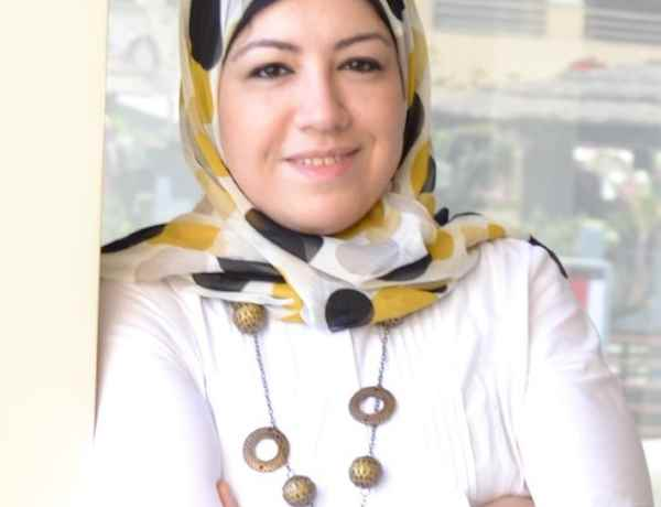 Esraa Ahmed Abdel Meguid
