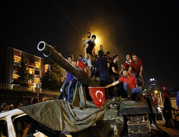 ما بعد إنهاء الانقلاب: