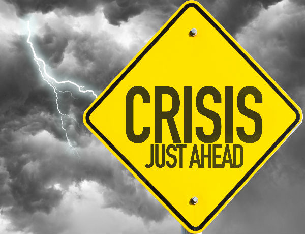 Problems with disaster management centers in the region