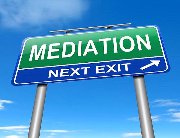 Faltering Mediation