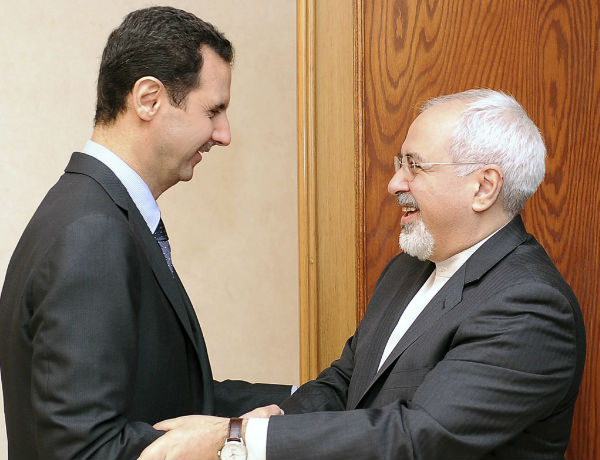Is Iran Considering an Exit from Syria?
