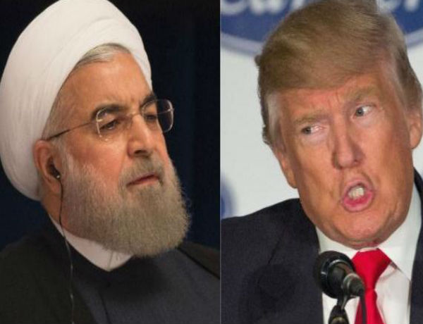 Why did Iran Impose Sanctions on US Businesses?