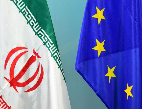 Will Iran risk losing European support?
