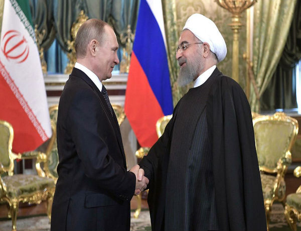How is the Battle for Deir Ezzor Impacting Russia-Iran Convergence?