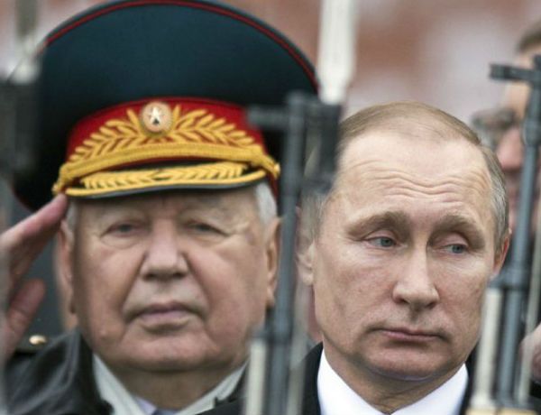 Causes and Implications of Russia's Growing Military Power in Syria