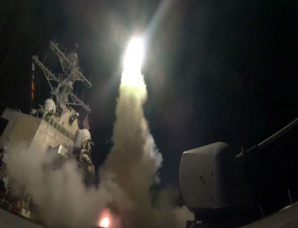 Hidden Fears in Iran's Response to US Strike on Syria