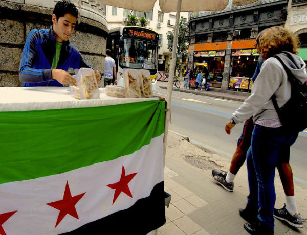 Opportunities and Challenges of Integrating Syrian Refugees in Local Economies