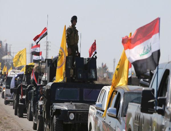 Why Did the Iran-backed Hashd al-Shaabi Reach the Iraqi-Syrian Border?