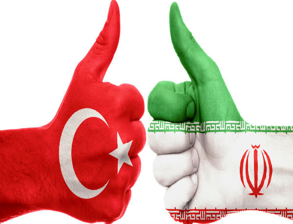 The Limits to the Regional Tension between Iran and Turkey