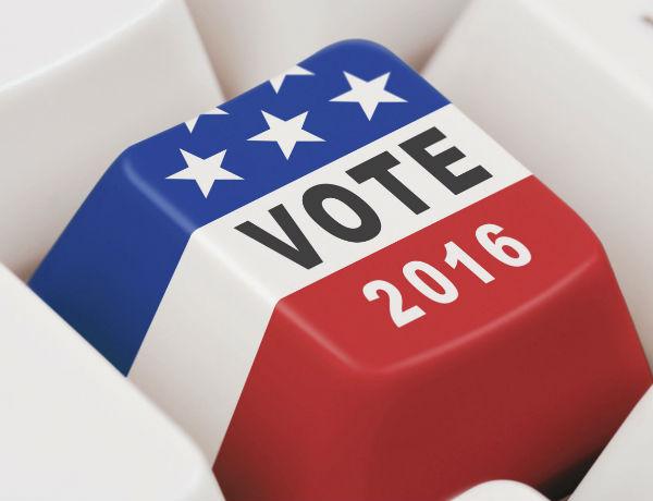 """""""يوم التصويت"""":"""