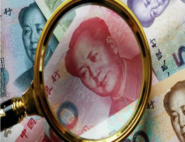 Will the Yuan Become a Major Currency in the Middle East?