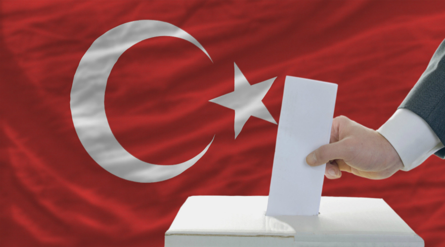 Turkish Elections